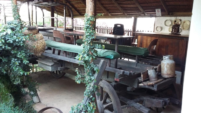 Oxwagon Lodge (Die Ring), Hartbeespoort