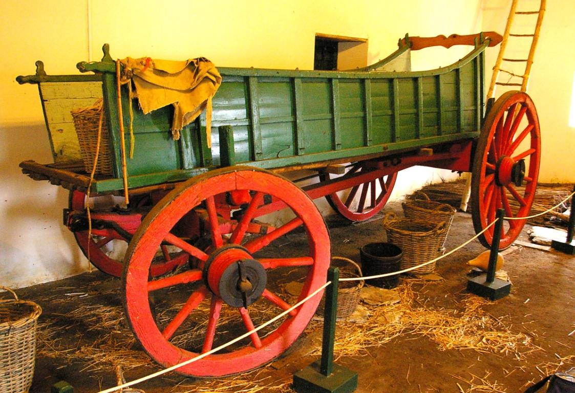 Drostdy-museum, Swellendam