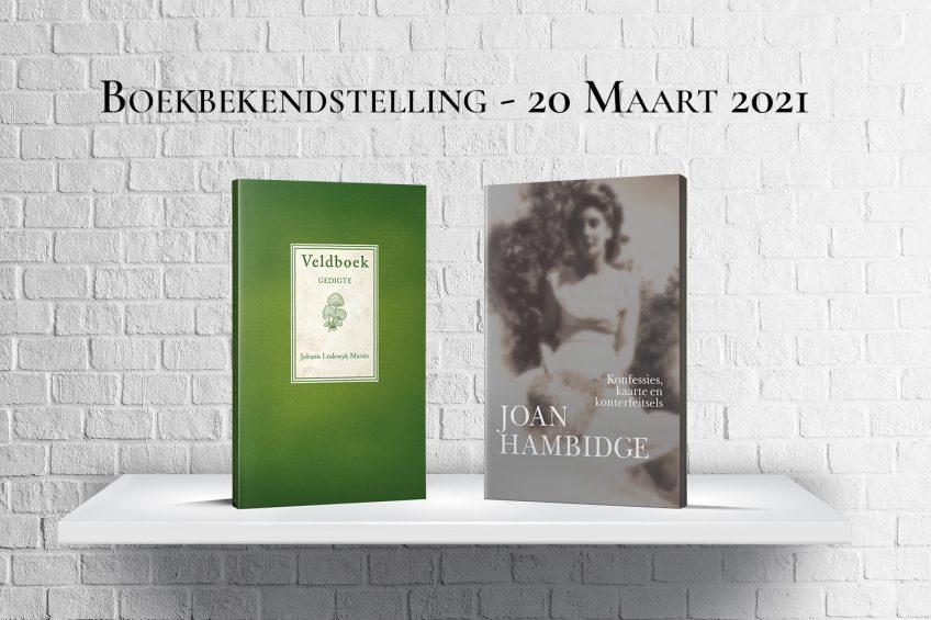 Imprimatur Boekbekendstelling Mar 2021