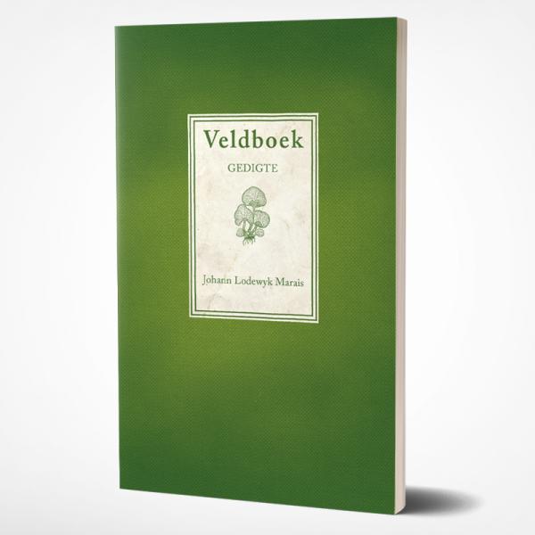 Veldboek - Johann Lodewyk Marais