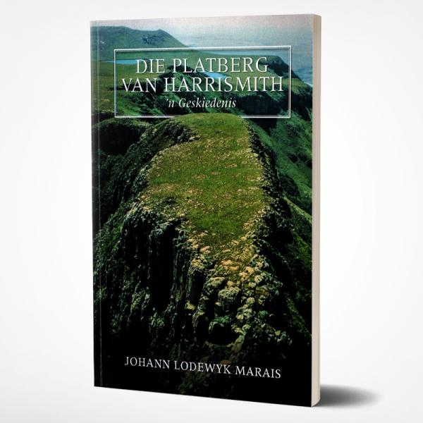 Die Platberg van Harrismith